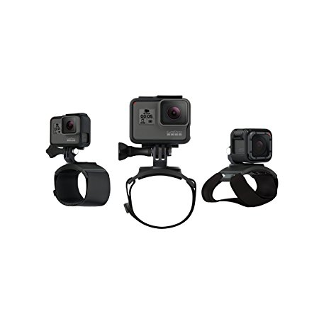 GoPro The Strap Hand, Wrist, Arm and Leg Mount (AHWBM-001)